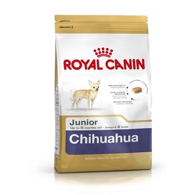 Pienso Chihuahua Junior 0,5 Kg
