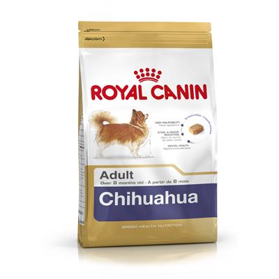 Pienso Chihuahua Adult 0,5 Kg