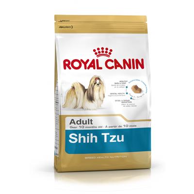 Pienso Shih Tzu 0,5 Kg