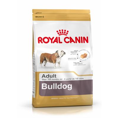 Pienso Bulldog Adult 3 Kg