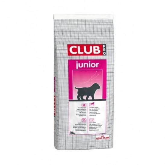 Pienso Club A3 20 Kg